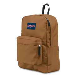 Mochila-Jansport-Superbreak-Brown