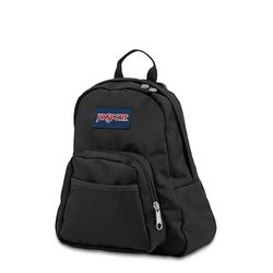 Mochila-Jansport-Half-Pint-Black