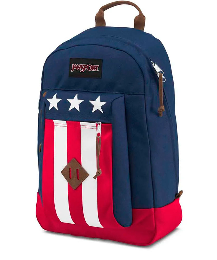 Mochila Jansport Reilly Easy Rider - ophicina 67c9805e862