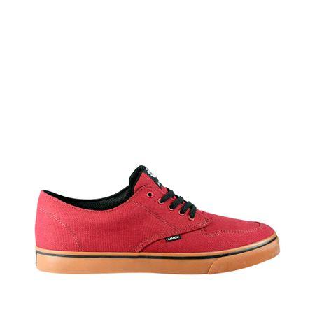 Tenis-Element-Topaz-C3-Vermelho