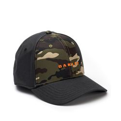 Bone-Oakley-Solid-Camo
