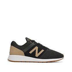 Tenis-New-Balance-24-Preto-Marrom