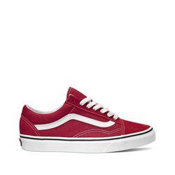 Tenis-Vans-Old-Skool-Vermelho
