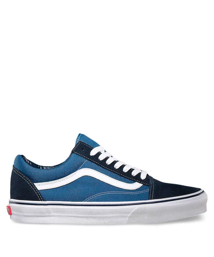 dfa2e6e908f Tênis Vans Old Skool Azul VN-000D3HNVY - ophicina