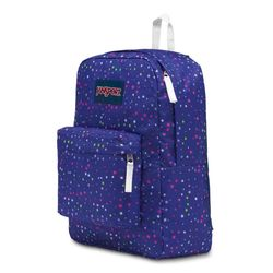 Mochila-Jansport-Superbreak-Skattered-Stars