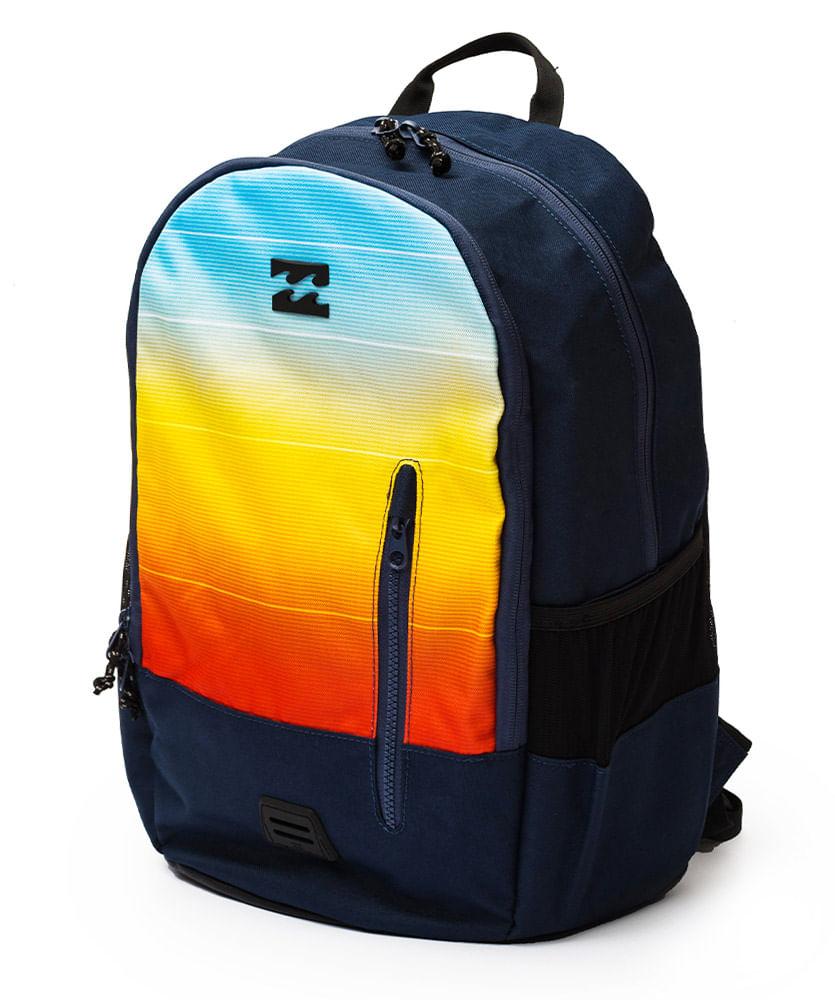 492105159 Mochila-Billabong-Command-Lite-Pack-Azul-MABKQBCL - ophicina