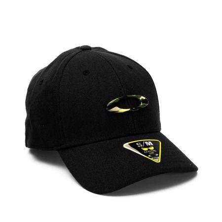 Bon-®-Oakley-Tincan-Cap-Black-Graphic-Camo-Preto-911545-01Y-01