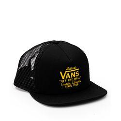 Bon-®-Vans-Galer-Trucker-Preto-VN-0A31CDBLK-01