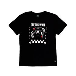 Camiseta-Vans-First-Hand-Preta-VN-BA3UP7BLK-01