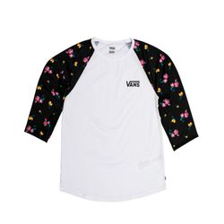 Camiseta-Vans-Satin-Floral-Raglan-Branca-VN-BA3UMEUVL-01