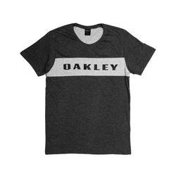 Camiseta-Oakley-Crossrange-Dry-SP-Cinza-457672BR-01