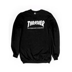 Moletom-Thrasher-Careca-Skate-Mag-Preto-TH32020