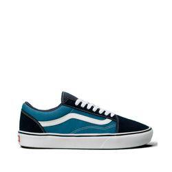 Tenis-Vans-Comfycush-Old-Skool-Azul-VN-0A3WMAVNT