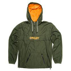 Jaqueta Oakley Mark II Packable Verde 412710