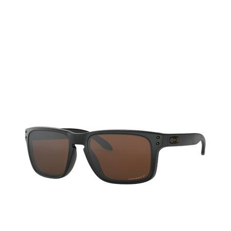Oculos-Oakley-Holbrook-Matte-Black-Prizm-Tungsten-Polarized-OO9102-D7