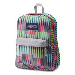 Mochila-JanSport-SuperBreak-Static-Stripes-T50141Y-01