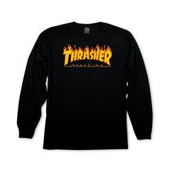 Camiseta-Thrasher-Magazine-Flame-Logo-ML-Preta-31016