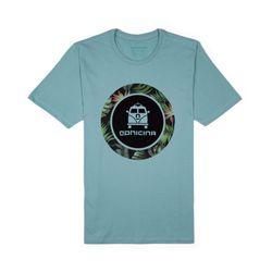 Camiseta-Ophicina-Lifestyle-Nature-Verde