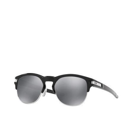 Oculos-Oakley-Latch-Key-Polished-Black-Iridium-Polarized-OO9394-06