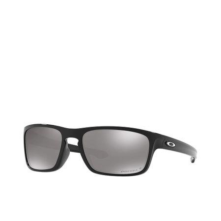 Oculos-Sliver-Stealth-Polished-Black-Prizm-Black-Polarized-OO9408-05