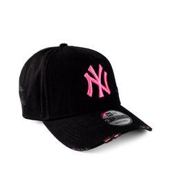 Boné New Era Yankees Preto MBC20BON002