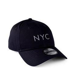 Boné New Era Collab Ophicina NYC Marinho NEC20BON065