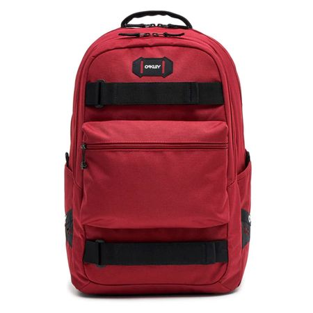 Mochila-Oakley-Street-Skate-Backpack-Vermelha-921421-80U