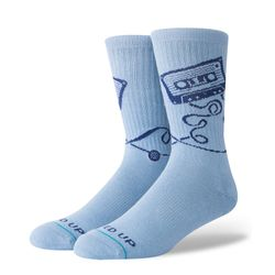 Meia-Stance-Mixed-Azul-M556D18MID