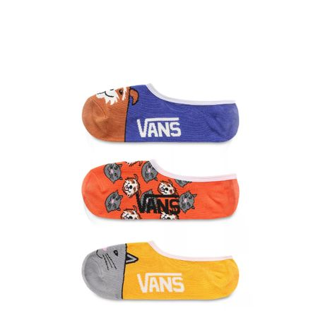 Meia-Vans-Best-Bud-II-Canoodles-Multi-Cores-VN-0A4DSO448-