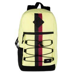 Mochila-Vans-Snag-Back-Pack-Amarelo-Unica-VN-0A3HCBTCY