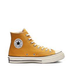 Tenis-All-Star-Converse-Chuck-70-Hi-Amarelo-CT09550001