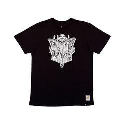 Camiseta-Element-M-C-Timber-News-Man-Preta-E471A0223
