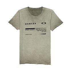 Camiseta-Oakley-Utilitary-Reversible-SP-TEE-Verde-Militar-FOA400413