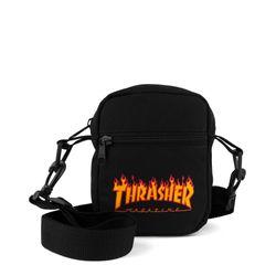 Sholder-Bag-Thrasher-Flame-Preta-49491