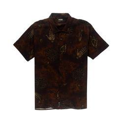 Camisa-MCD-Fortune-Teller-Marrom-12124803