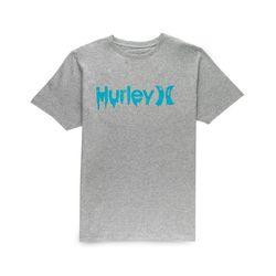 Camiseta-Hurley-Silk-O-O-Point-Cinza-Mescla-9627048
