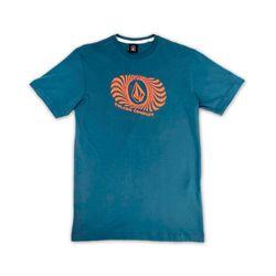 Camiseta-Volcom-Numeral-Verde-02.11.2071