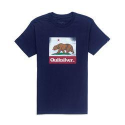 Camiseta-QuikSilver-Ca-Bear-Azul-Marinho
